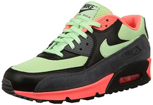 Buy mens green shoes nike