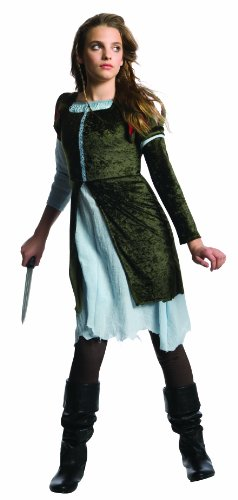 Snow White and The Huntsman Snow White Tween Costume - Small]()