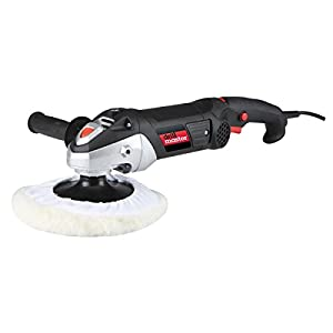 DRILL MASTER Variable Speed Polisher 600 RPM - 3350 RPM