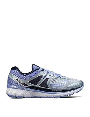Saucony Women's Triumph Iso 3 Running Shoe