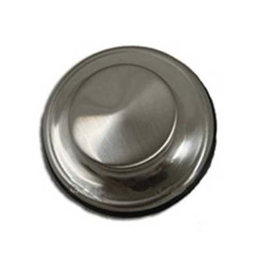 Franke WD8001SN Waste Disposal Flange Stopper, Satin Nickel