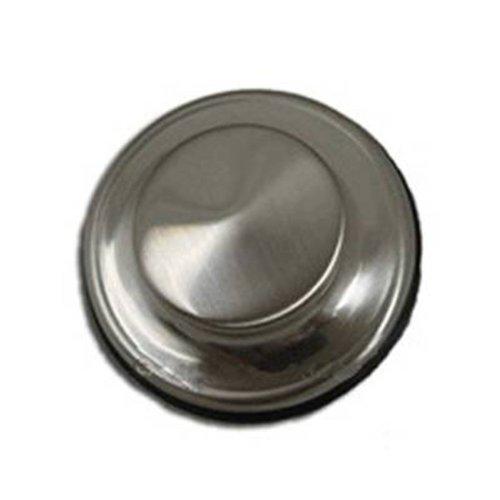 Franke WD8001SN Waste Disposal Flange Stopper, Satin Nickel by Franke