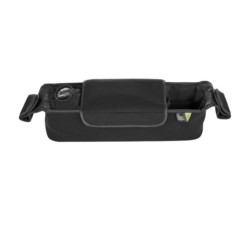 Baby Jogger Parent Stroller Console, Black
