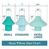Pair of Navage Nose Pillows