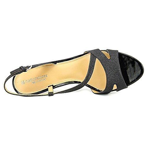 vestir Black Naturalizer para Glitter Sandalias de mujer XwaxqxEAz