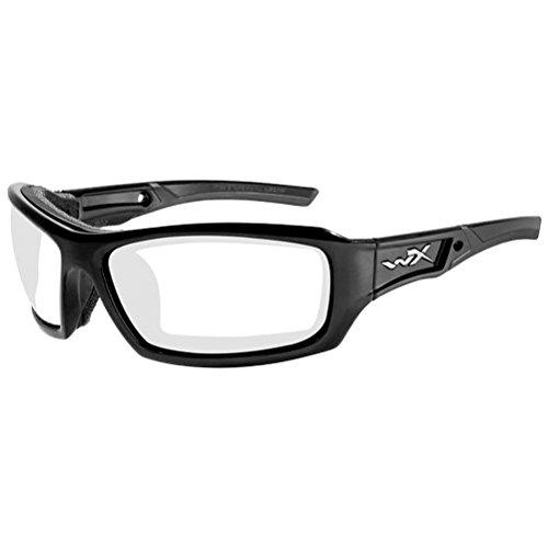 WX-Echo Glasses - Series Casual Eyewear