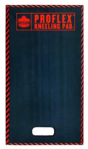 Ergodyne ProFlex 385 Kneeling Pad 16-by-28-Inch Black NEW