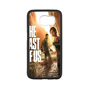 Samsung Galaxy S6 Cell Phone Case The Last of Us PP8P296924
