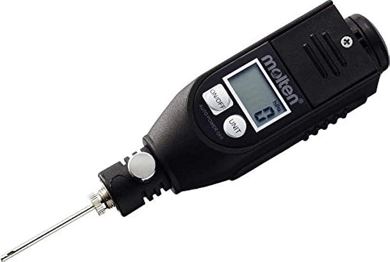 molten(몰 텐) 볼용 디지탈 압력계 CA0010