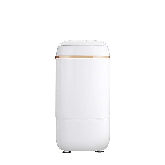 Lavadoras Mini portátil Lavadora, hogar individual niño barril ...
