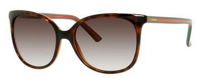 Gucci Sonnenbrille GG3649/SYR schwarz W2TCFIiY