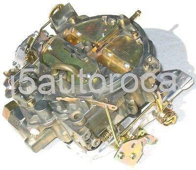 4 barrel marine carburetor - 5