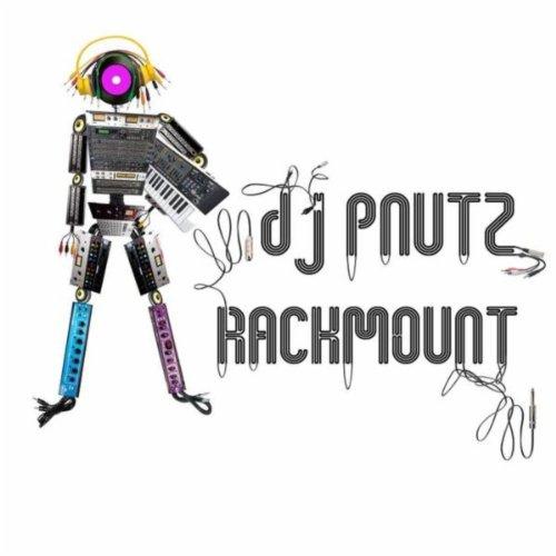 Rackmount Assembly (Robot Assembly)