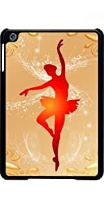 Case for Apple Ipad Mini - Beautiful ballerina by ruishername