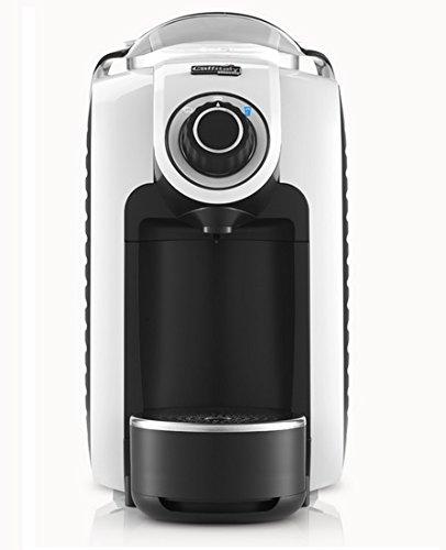 Máquina de café Caffitaly System Venus S08 negro: Amazon.es ...