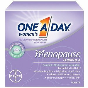 Women's Menopause Fomula