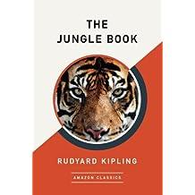 The Jungle Book (AmazonClassics Edition)