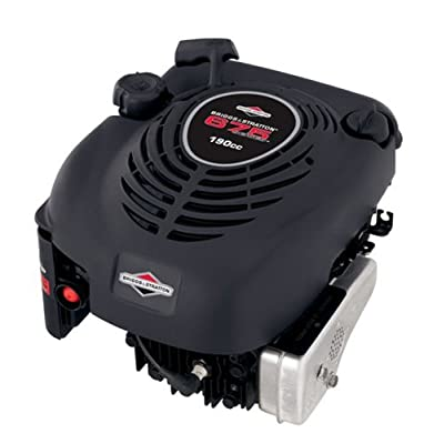 Briggs and Stratton 126M02-1015-F1 190cc 675 Series Push Mower Engine with 7/8-Inch by 3-5/32-Inch Length Crankshaft