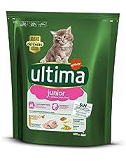 Ultima Cat Junior Pollo 400 g