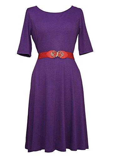 inexpensive 1940s dress - 3