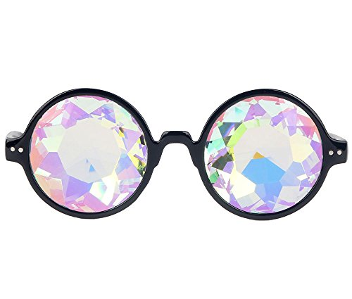 Lelinta Premium Kaleidoscope Lenses - Best Rave Diffraction for sale  Delivered anywhere in USA