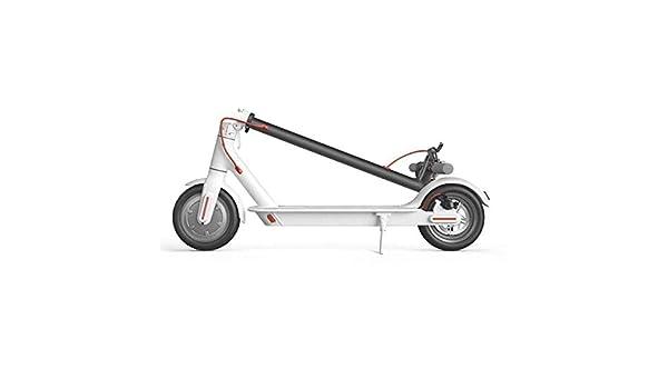 L&WB Scooter eléctrico, Batería de Largo Alcance de 28 km ...
