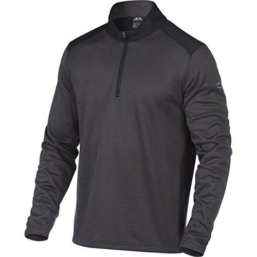 Oakley Men's Range Pullover Top, Large, - Oakley Top