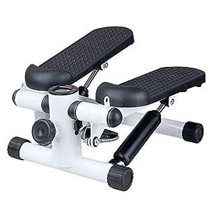 Wanlianer-Sports Máquina de Ejercicios aeróbicos Ajustables para ...