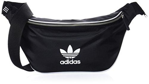 Adidas Bag Unisex Waistbag Bag Waist Bum Black qRwqzHa