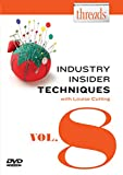 Threads Industry Insider Techniques, Vol. 8