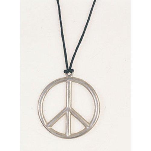 Peace Pendant Medal (Peace Pendant Necklace)