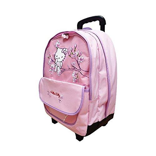precios mas bajos Hello Hello Hello Kitty - Bolsa escolar  beige fantasía  compras en linea