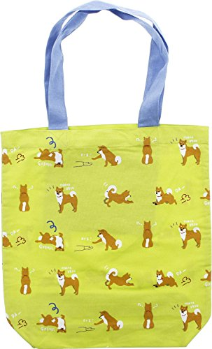 Cotton Shopper Bag Mango - 4