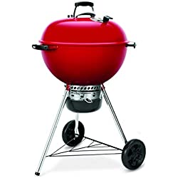 Weber 14615001 Original Kettle Premium Limited Edition Charcoal Grill