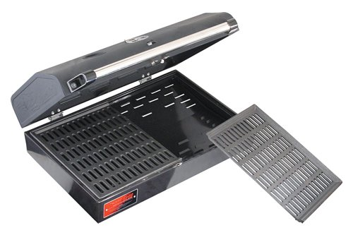 Camp Chef Professional Barbecue Orange