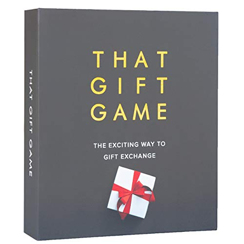 That Gift Game