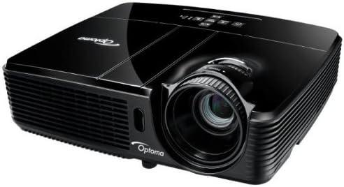 Optoma EX550 - Proyector DLP - Listo para 3D - 2800 ANSI lumens ...