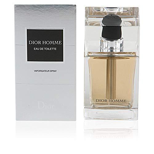 - Christian Dior Dior Homme Eau de Toilette Spray for Men, 5 Ounce