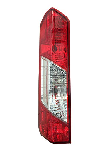 Brand New Driver Left Side Tail Rear Light Lamp Assembly fit Ford Transit T150,T250 From 2014 Onward