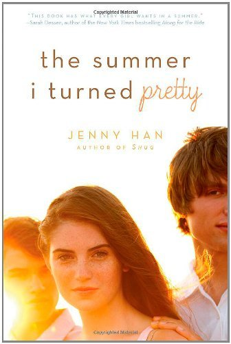 By Jenny Han: The Summer I Turned Pretty pdf epub