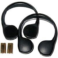 Genuine GM 22863046 Wireless Dual Channel Headphone