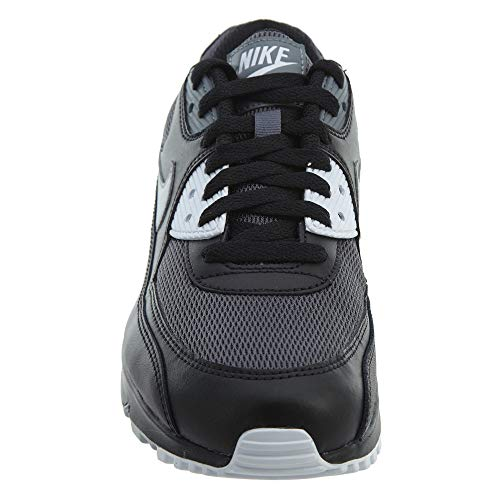 90 Air Grey Wolf Essential Nike Sneaker Black Black Max 6wCPHtxq
