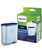 Philips Saeco AquaClean Filter Single Unit, CA6903/10, white, one size