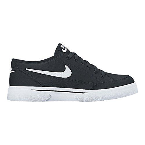 GTS '16 Wmns TXT Black 010 Nike White Schwarz Tennisschuhe Damen 7q6xAtE