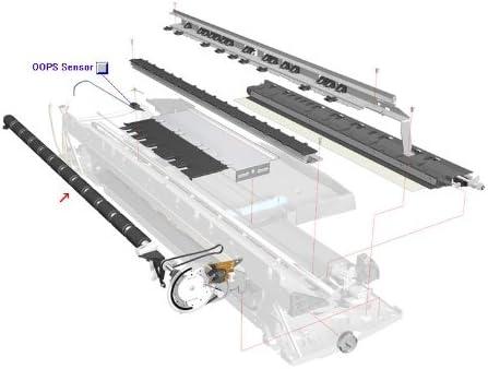 HP Q1292-60211 kit para impresora - Kit para impresoras (Designjet ...