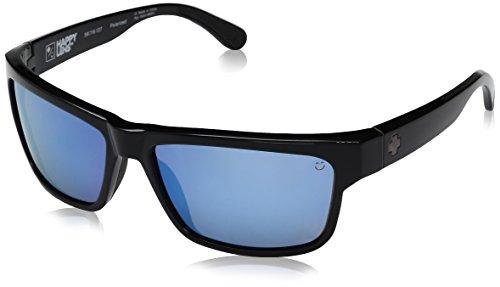 8f8902b6b5c5b Spy Optic Frazier Wrap Polarized Sunglasses - Online Surf Store
