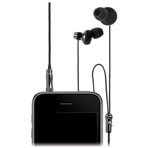 Macally HIFITUNE EarBud Microphone iPhone
