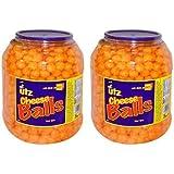 Utz Cheese Balls - 35 oz. - 2 PACKS ES