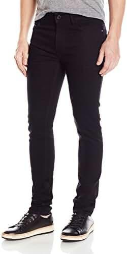 Calvin Klein Jeans Men's Jeans Skinny Jean Rinse Indigo