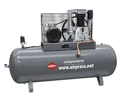 HK1500-500 Profi - Pistón de aire comprimido (10 PS, 500 L, 11 bar ...